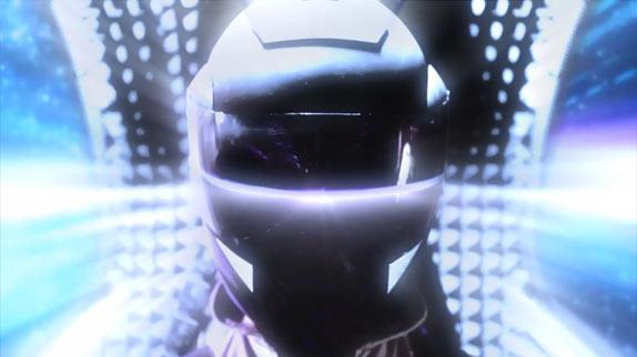 2Pause: Retro science fiction music videos