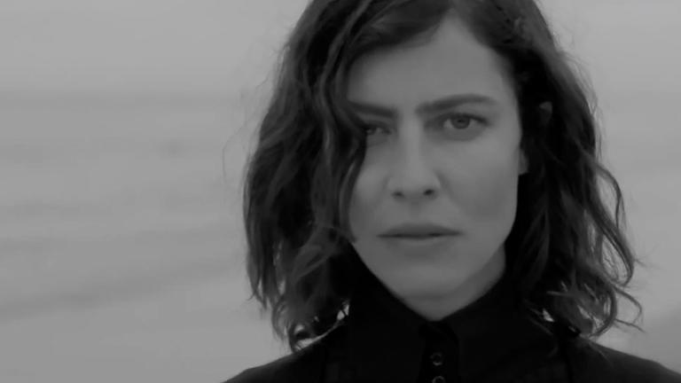 Sebastien Tellier - L'amour naissant music video directed by Jean-Baptiste Mondino