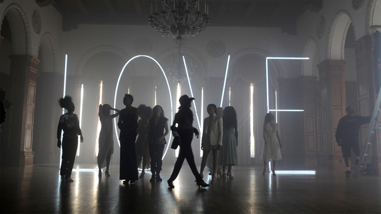 Aloe Blacc - Love is The Answer directed by Radical Friend