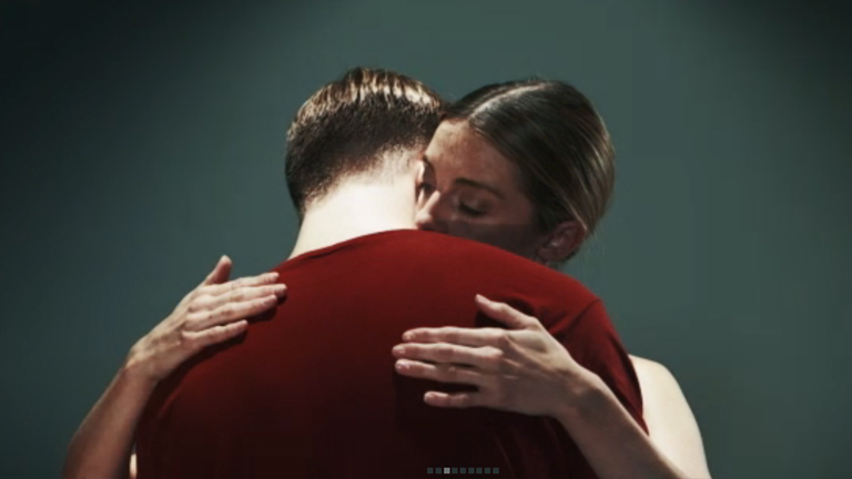 Bombay Bicycle Club - Carry Me interactive music video directed by Powster